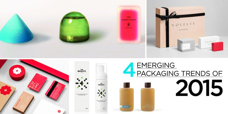It is safe to say that I see a lot of packaging design. Likely more than  anyone else in the world.In 2007, I created The Dieline to begin to  document and define what I believe to be the world'sbest examples of  packaging design.