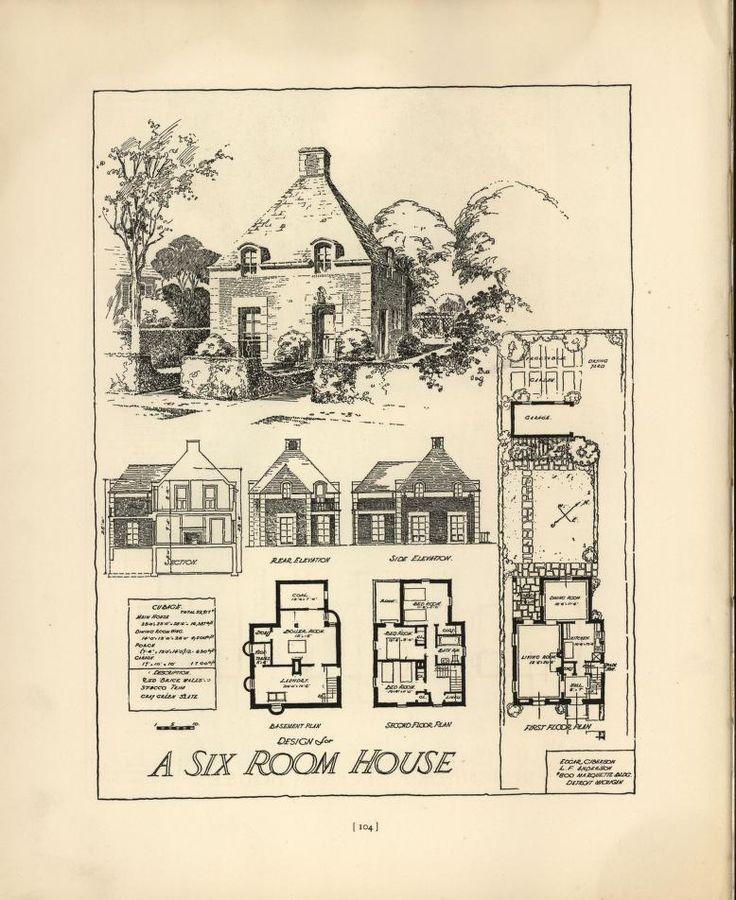 chicago home blueprints. Chicago tribune book of homes 255 best house plans images on Pinterest  House floor