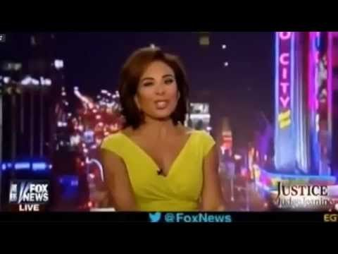 Judge Jeanine Makes Shocking Allegations Of Obama's Plan To Destroy America Posted on August 10, 2014 by TMH