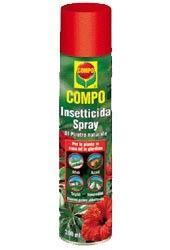 COMPO INSETTICIDA SPRAY ML. 300 http://www.decariashop.it/insetticidi/3884-compo-insetticida-spray-ml-300-4008398169756.html