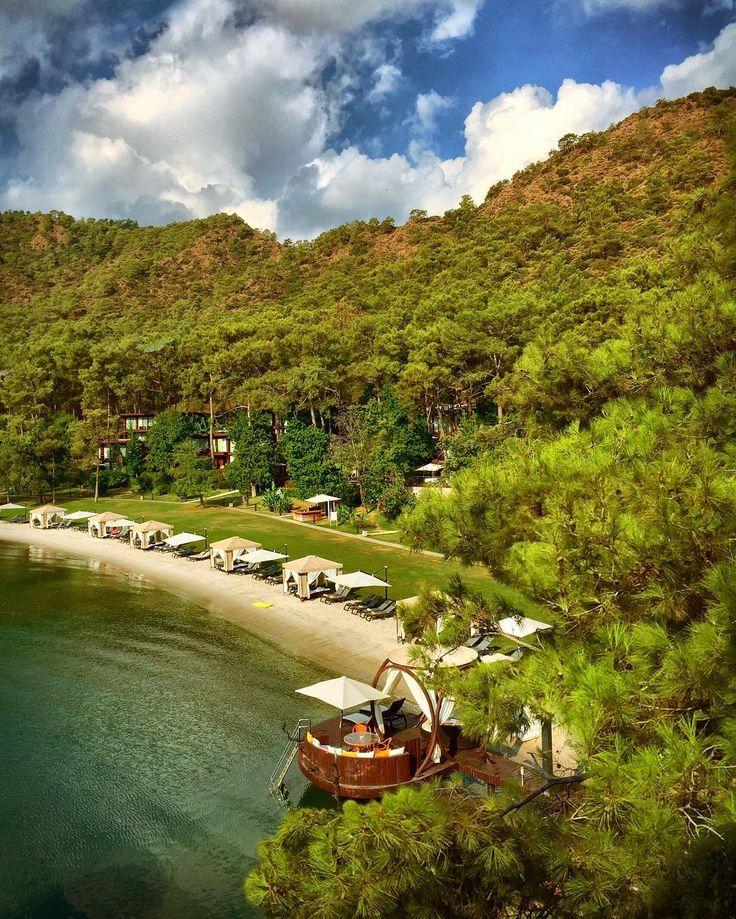Göçek Antalya-TÜRKİYE Beach Fashion, Cute Bikini, Sexy Bi