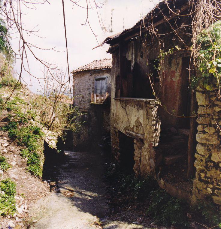 Borgo in Pietrastornina