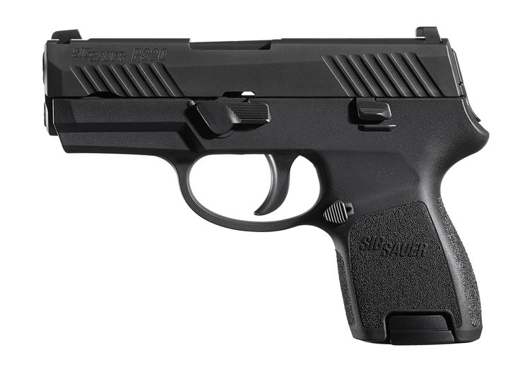 The SIG P320 line has grown, in part, with the release of a new Subcompact model.