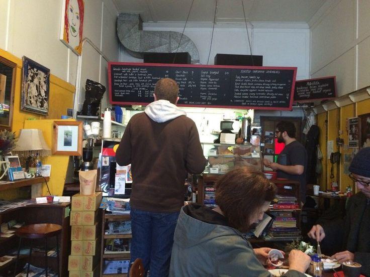 Elephant Bean Cafe - Katoomba