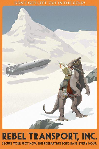 Star Wars Art & Graphics