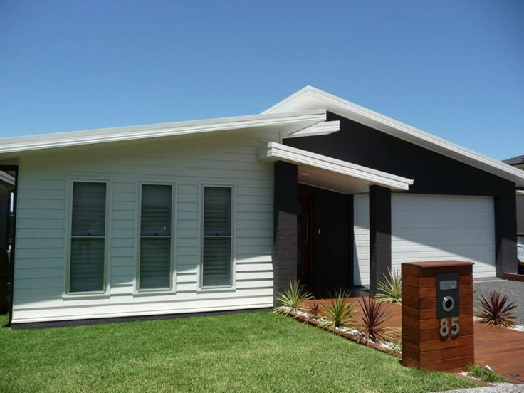New home design in Woonona NSW