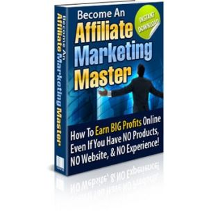 Finally' a complete guide to affiliate marketing that will show you exactly what to do even if you have no website' no products' and no experience. You are about to uncover the real secrets that master affiliates have been using to generate online fortunes.