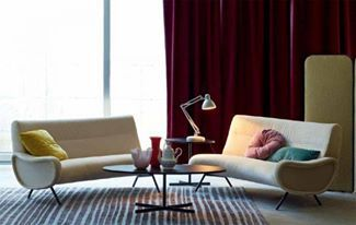 Arflex tables, chairs and sofas, buy on line @ CLASSICDESIGN.IT