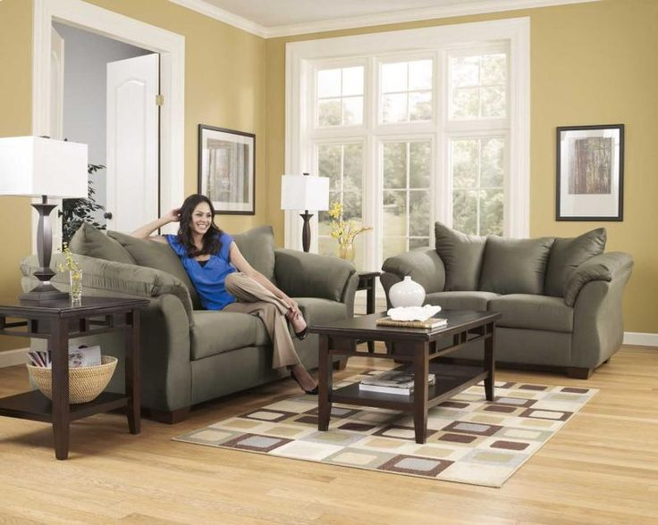 Ashley Furniture Portland Or #33: 1000+ Ideas About Ashley Furniture Delivery On Pinterest   Beautiful Living Rooms, Furniture Layout And Upholstered Ottoman