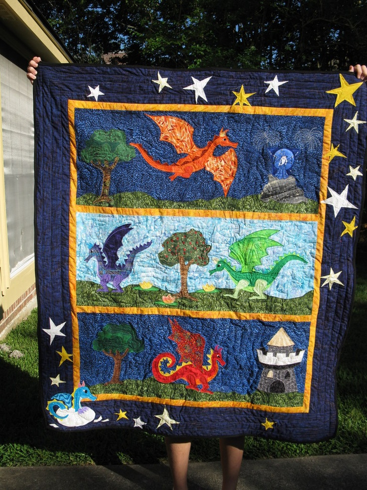 how to choose quilt for kids