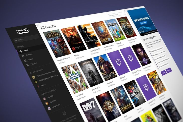Twitch will be sans advertisement for all Amazon Prime endorsers