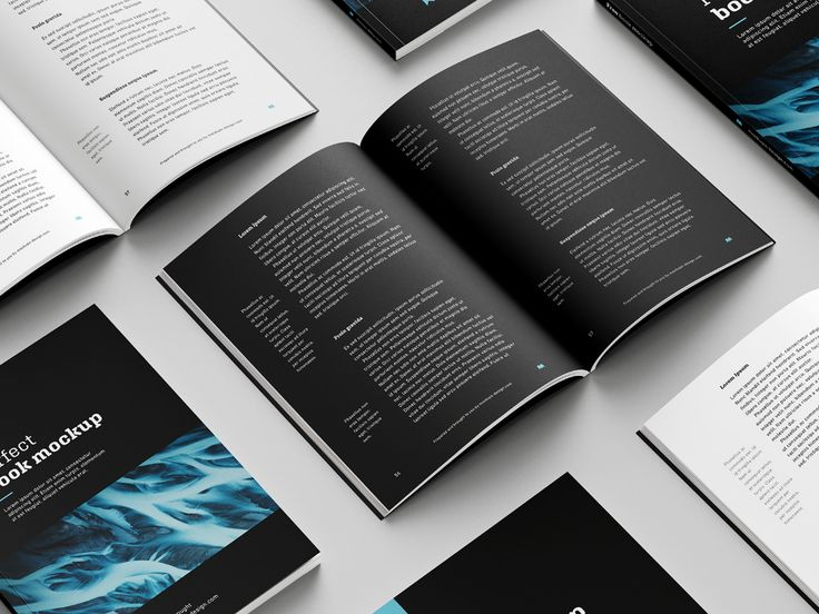 Free Softcover Book Mockup Set Free Mockup In 2021 Free Mockup Book Presentation Book Cover Mockup