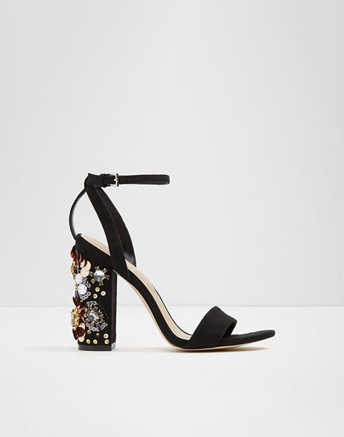 a5a6d89adbc5 Luciaa black by Aldo Shoes - Main