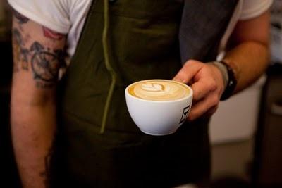 #tattoo #coffee