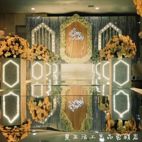 Лазерная Рождество свадьба день рождения партийные поставки золотой серебряный дождь занавес фон шар украшение