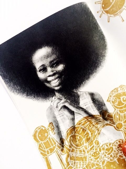 amazing african american literature for kids: honey i love