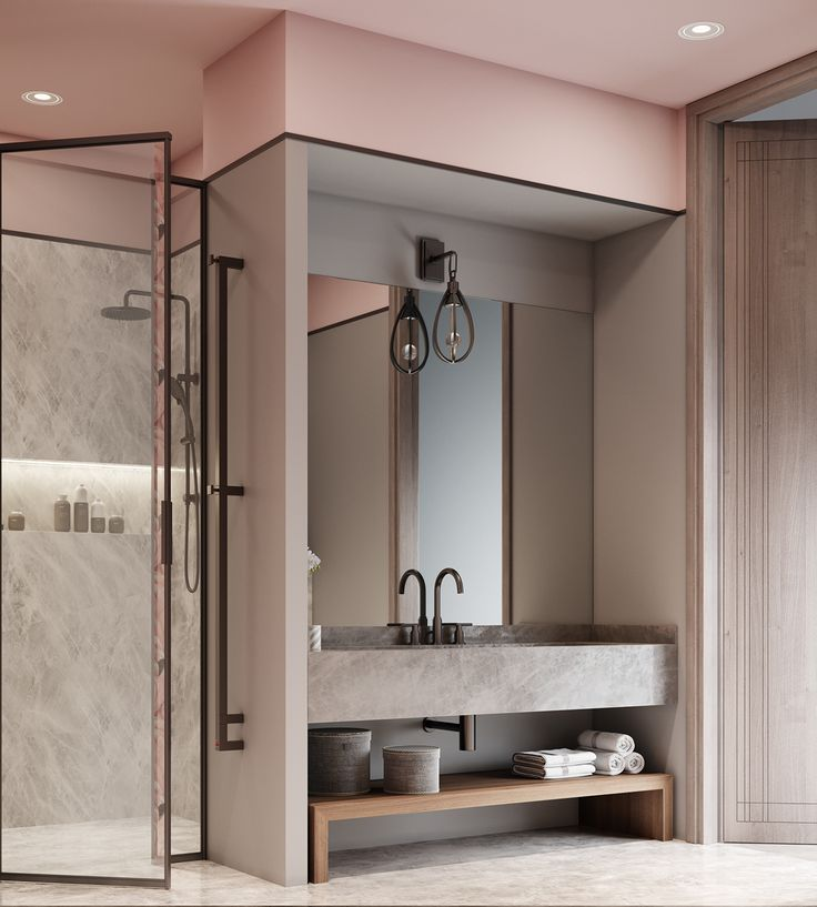 Photo Gallery On Website  Enviable Bathrooms That Are Almost Too Good To Be True