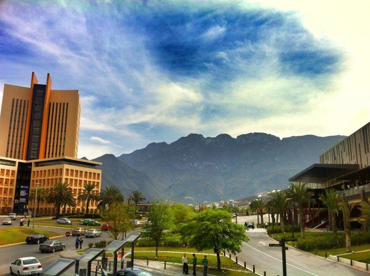 San Pedro, Monterrey!