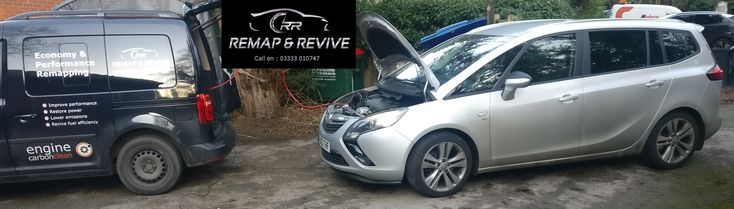 Another Remap Revive Job On A 2013 Vauxhall Zafira 2 0 Cdti An