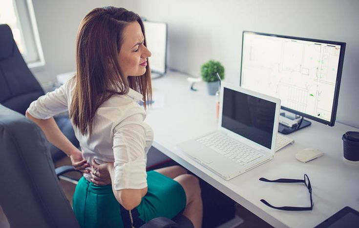 Understanding back pain's root causes is crucial to getting you on the road to recovery.