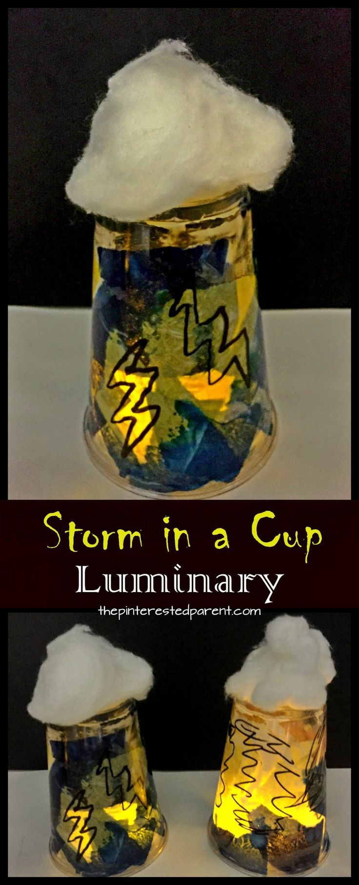 17 best ideas about plastic cup crafts on pinterest - Cups and kids ...