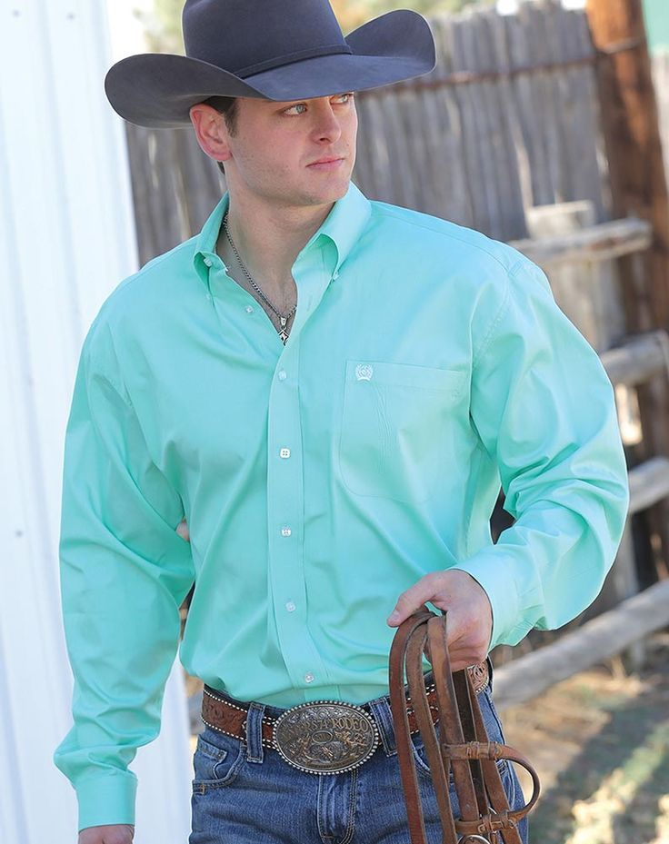 Long Sleeve Western Shirts For Men