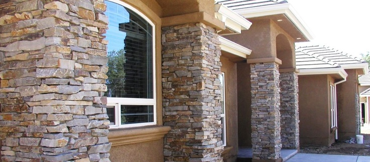 Best 25 Stone Veneer Exterior Ideas On Pinterest: 17 Best Images About Veneer Stone On Pinterest