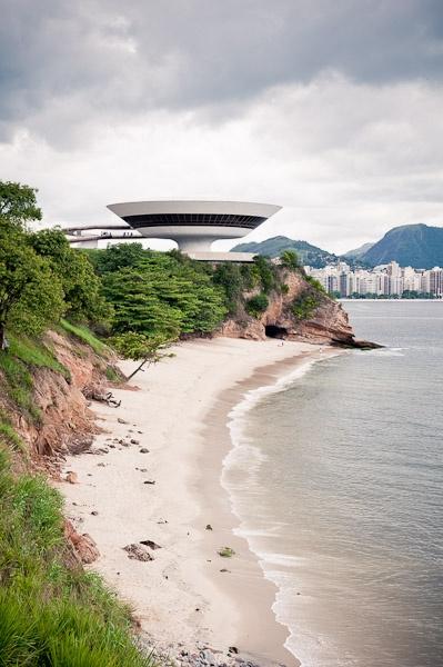 Niteroi, Rio de Janeiro, Brazil.