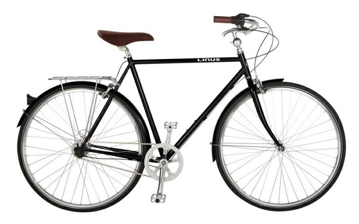 LINUS BIKE-ROADSTER SPORT
