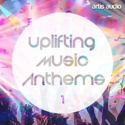Uplifting Music Anthems Vol.1 (WAV & MiDi)