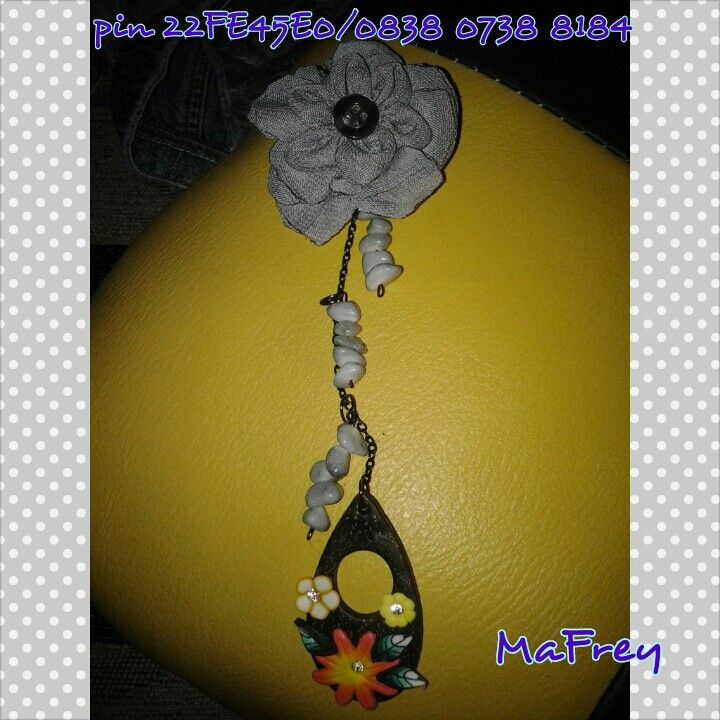 #handmade #accessories #brooch #limited