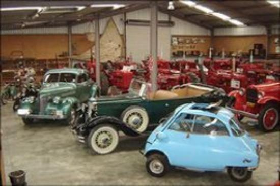 Mathew's Vintage Museum - Kaitaia - Reviews of Mathew's Vintage Museum - TripAdvisor