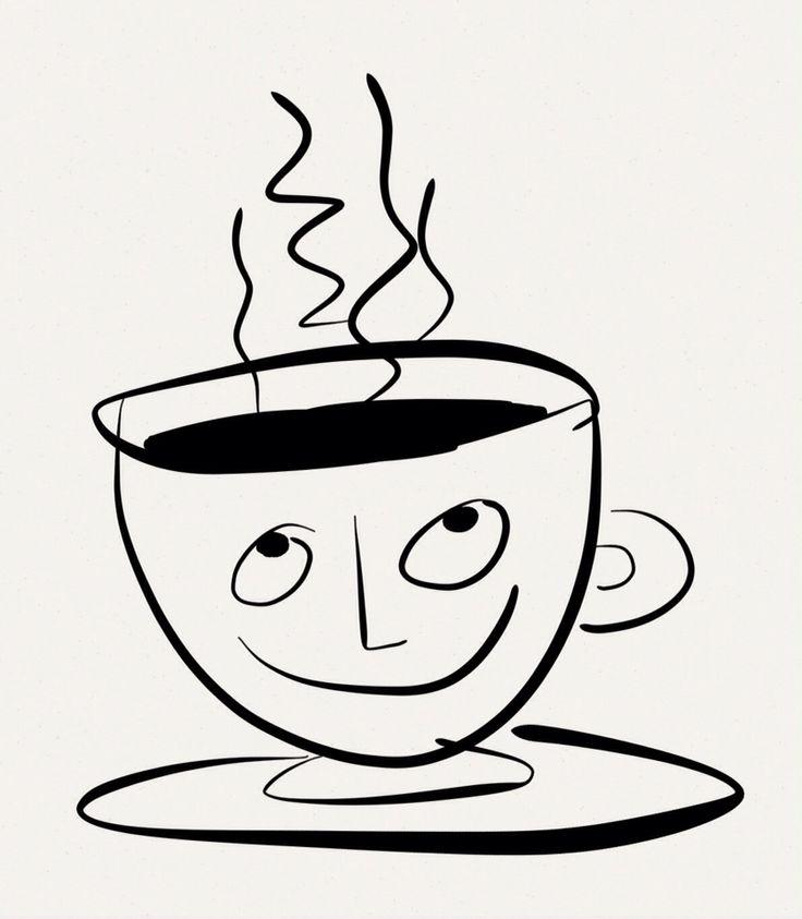 Coffee! Door Ati