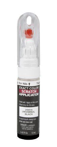 PlastiKote 2001A Universal Black Scratch Repair Pen #carscampus