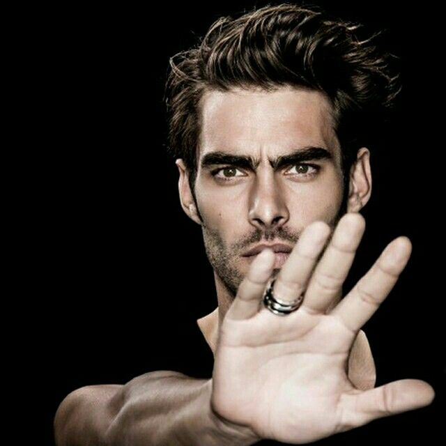 Jon Kortajarena Male Model