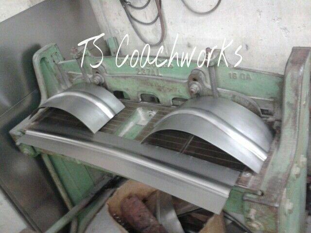 1939 1946 Chevrolet Truck Complete Belt Line Patch Panel Gmc Rat Rod Pickup In 2020 Chevrolet Trucks Rat Rod Pickup Rat Rod