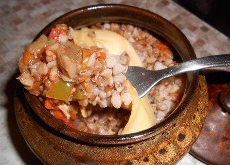 ТОП — 9 вкуснейших блюд с гречкой
