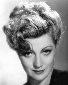 Stella Adler the master. She pretty much taught everyone back in the day.