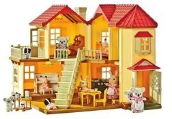 Calico Critters Luxury Townhome from Shopko $99.99