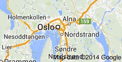 oslo - Google Search