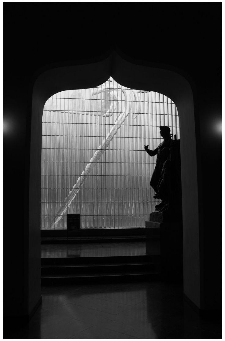 Photo by me. Photo: Diána Rigó Czech Republic, Prague #CzechRepublic #Prague #Praha #photography #BlackAndWhite