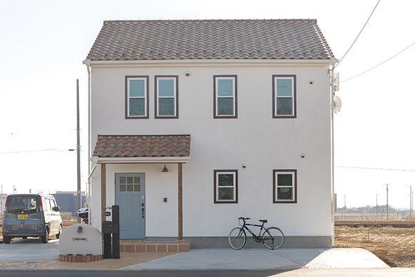 自然素材でつくるお家デザイン | 輸入住宅とリノベーションのアットナチュレ 埼玉