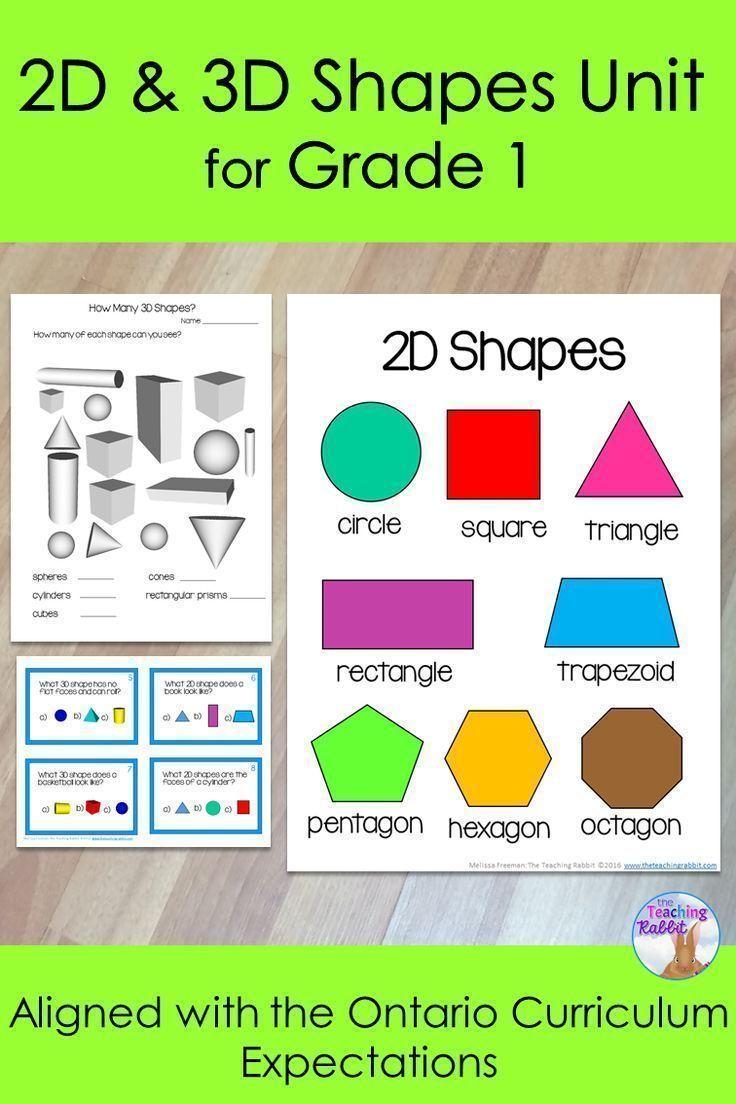best 25 3d shapes worksheets ideas only on pinterest teaching shapes 3d shapes activities. Black Bedroom Furniture Sets. Home Design Ideas