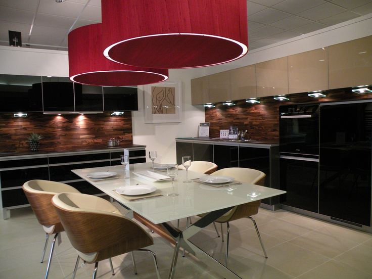 17 best Brand#Kitchen#Alno images on Pinterest | Contemporary unit ...