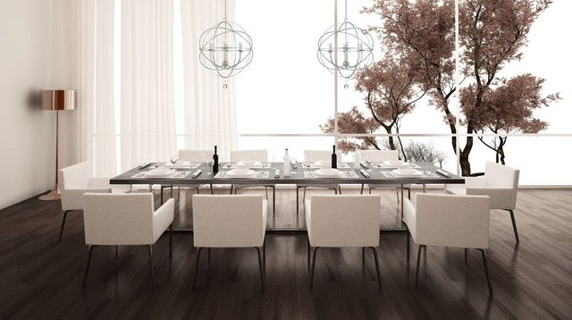 Chandelier Size For Dining Room Minimalist Impressive Inspiration