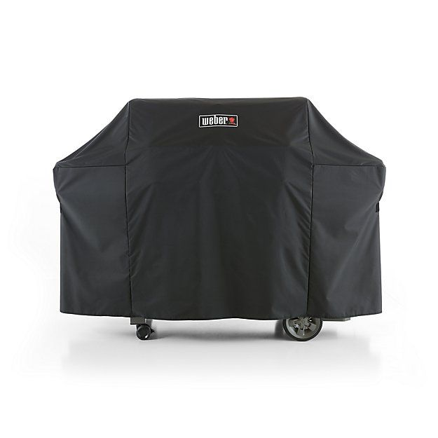 Weber Genesis Grill Cover | Crate and Barrel