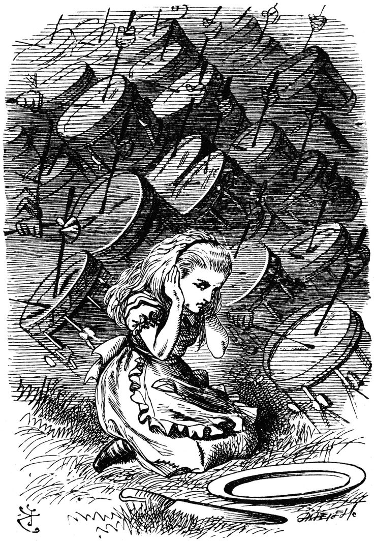 alice in wonderland and through the looking glass essay The looking glass wars - compare and contrast essay contrasting the looking glass wars to another version of the story of alice in wonderland.