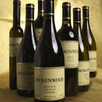 Brokenwood Australia: Hunter Valley