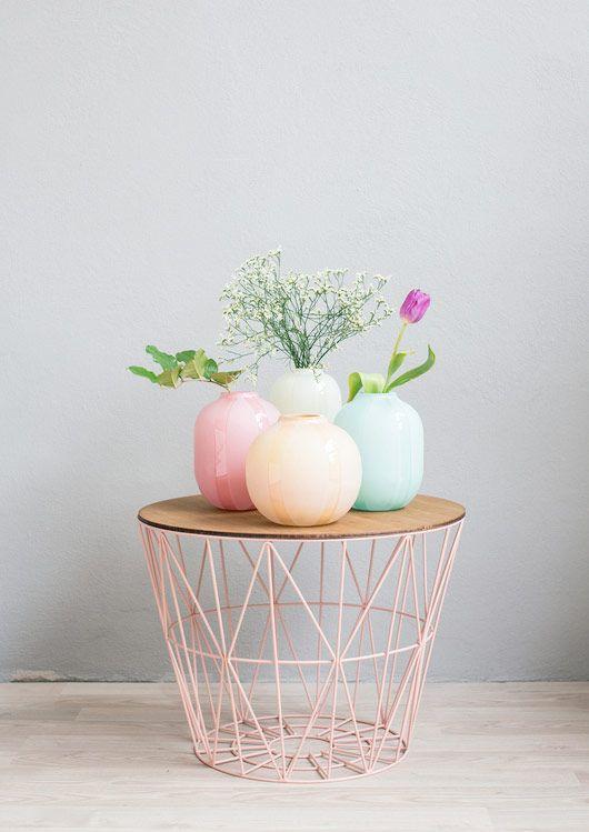 Svårt att hitta rätt stil? Här är 6 färgkombinationer som alltid funkar | Sköna hem