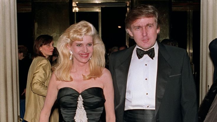 Things you didn't know about Donald Trump's wife